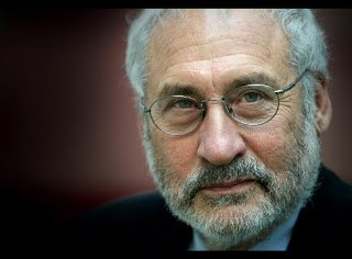 Joseph E. Stiglitz en Cornellà