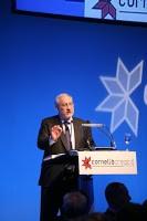 """Joseph Stiglitz: """"No hem sortit encara del bosc"""""""