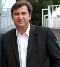 Ferran Soriano, President de Spanair – Cloenda Primera Edició CornellàCreació Fòrum