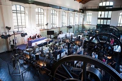 Roda de Premsa – Presentació oficial Segona Edició CornellàCreació Fòrum