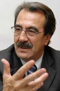 EMILIO ONTIVEROS AL MUSEU AGBAR DE LES AIGUES 6 DE MAIG 2011 13:30 H