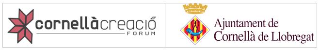 Aplicació mòbil per estrenar la cinquena edició del Cornellà Creació Forum