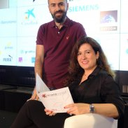 Face to Face: Monica Moro i Enrique Burgos