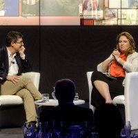 Face to Face: Sarah Harmon vs Fernando Trias de Bes