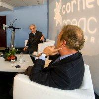 Antonio Garrigues Walker i Manuel Campo Vidal