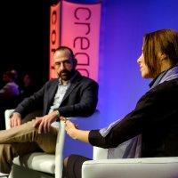 Face to Face: Elif Shakaf i Marc Marginedas
